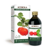 ACEROLA WHOLE EXTRACT 200 ml
